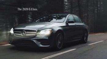 2020 Mercedes-Benz E-Class TV Spot, 'Quintessential' [T2]