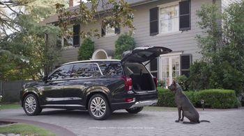 2020 Hyundai Palisade TV Spot, 'Somewhere Fun' [T1] - Thumbnail 1