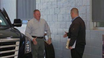Hendrick Automotive Group TV Spot, 'Eric' - Thumbnail 6