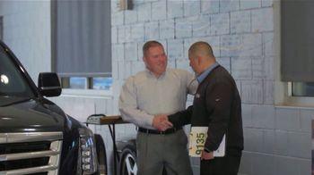 Hendrick Automotive Group TV Spot, 'Eric' - Thumbnail 7