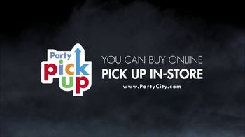 Party City TV Spot, 'Halloween: 25 Percent Off' Song by Wilson Pickett - Thumbnail 9