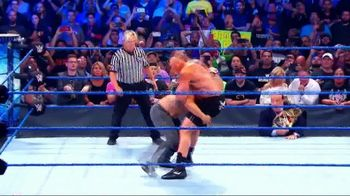 WWE Network TV Spot, '2019 Crown Jewel' - Thumbnail 6