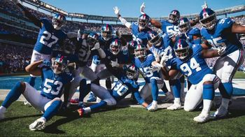 New York Giants TV Spot, 'Feel the Pride' Featuring Jabrill Peppers