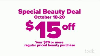 Belk Days TV Spot, 'Sneakers and Beauty' - Thumbnail 5