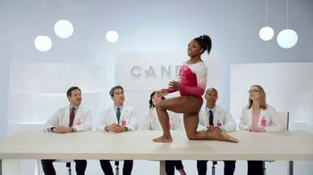 Candid Co. TV Spot, 'We Flip for Straight Teeth' Featuring Simone Biles - Thumbnail 4