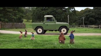 Peter Rabbit 2: The Runaway - Alternate Trailer 1