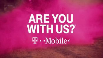 T-Mobile TV Spot, 'Signal: iPhone 11' Song by Aerosmith - Thumbnail 10