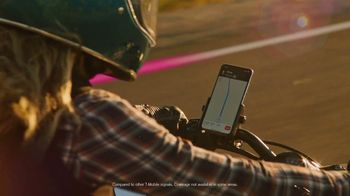 T-Mobile TV Spot, 'Signal: iPhone 11' Song by Aerosmith - Thumbnail 6