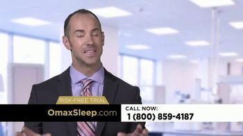 Omax Sleep & Stress Remedy TV Spot, 'Sleep Better: Free Bonus Gifts' - Thumbnail 4
