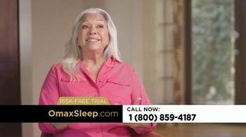 Omax Sleep & Stress Remedy TV Spot, 'Sleep Better: Free Bonus Gifts' - Thumbnail 7