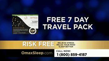 Omax Sleep & Stress Remedy TV Spot, 'Sleep Better: Free Bonus Gifts' - Thumbnail 8