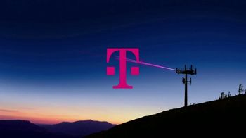 T-Mobile Unlimited TV Spot, 'Signal: iPhone 11: $30 Per Line' Song by Aerosmith - Thumbnail 1