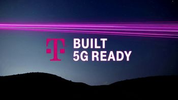 T-Mobile TV Spot, 'Freedom Network: 5G Ready' Song by George Michael - Thumbnail 9