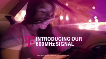 T-Mobile TV Spot, 'Freedom Network: 5G Ready' Song by George Michael - Thumbnail 7