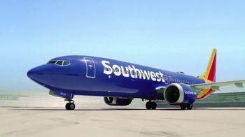 Southwest Airlines TV Spot, 'Follow Your Heart' - Thumbnail 10