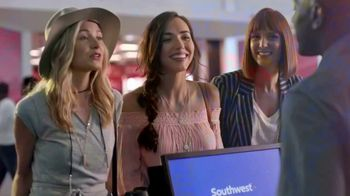 Southwest Airlines TV Spot, 'Follow Your Heart' - 1074 commercial airings