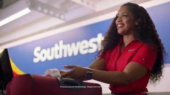 Southwest Airlines TV Spot, 'Follow Your Heart' - Thumbnail 4