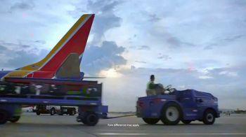 Southwest Airlines TV Spot, 'Follow Your Heart' - Thumbnail 6
