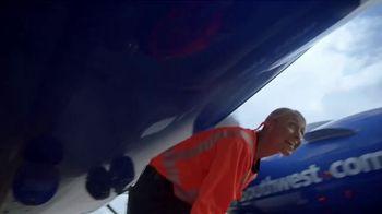 Southwest Airlines TV Spot, 'Follow Your Heart' - Thumbnail 7