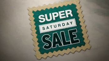 La-Z-Boy Super Saturday Sale TV Spot, 'Family Photo: 25 Percent' - Thumbnail 3