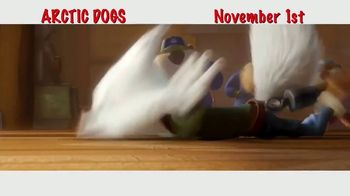 Arctic Dogs - Alternate Trailer 5