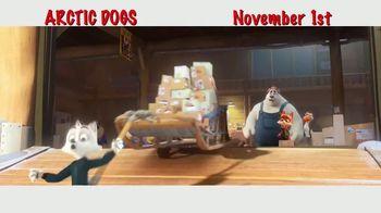 Arctic Dogs - Alternate Trailer 4