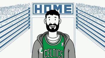 NBA Pick 'Em TV Spot, 'Dave the Legend' - Thumbnail 1