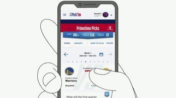 NBA Pick 'Em TV Spot, 'Dave the Legend' - Thumbnail 4
