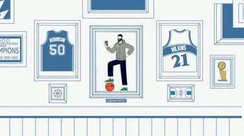 NBA Pick 'Em TV Spot, 'Dave the Legend' - Thumbnail 6