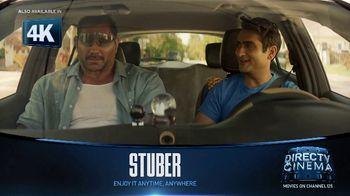 DIRECTV Cinema TV Spot, 'Stuber' - Thumbnail 2