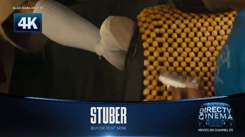 DIRECTV Cinema TV Spot, 'Stuber' - Thumbnail 4