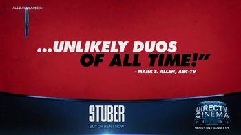 DIRECTV Cinema TV Spot, 'Stuber' - Thumbnail 5