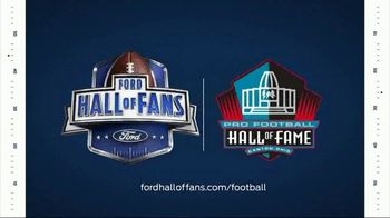 Ford Hall of Fans TV Spot, 'Are You Fan Enough' - Thumbnail 8