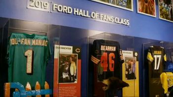 Ford Hall of Fans TV Spot, 'Are You Fan Enough' - Thumbnail 4