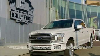 Ford Hall of Fans TV Spot, 'Are You Fan Enough' - Thumbnail 7