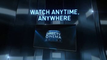 DIRECTV Cinema TV Spot, 'Yesterday' - Thumbnail 9