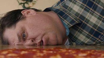 Little Caesars Hot-N-Ready Thin Crust Pizza TV Spot, 'Can't See the Crust: $6.49' - Thumbnail 4