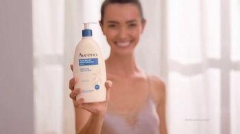 Aveeno Skin Relief TV Spot, 'Say Goodbye to Extra Dry Skin & Hello to Healthy Skin' - Thumbnail 2