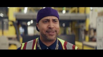 Amazon TV Spot, 'Work Hard' - Thumbnail 2