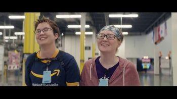 Amazon TV Spot, 'Work Hard' - Thumbnail 7