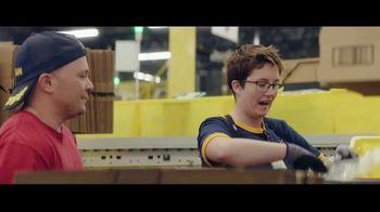 Amazon TV Spot, 'Work Hard' - Thumbnail 8