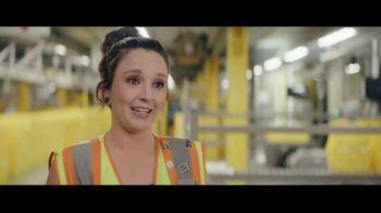 Amazon TV Spot, 'Work Hard' - Thumbnail 9