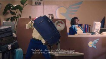 Delta Dental TV Spot, 'Luggage' - Thumbnail 9