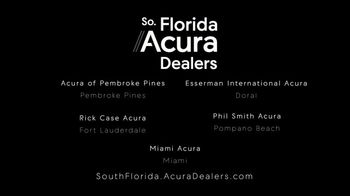 Acura TV Spot, 'Excite the Senses: ILX and TLX' [T2] - Thumbnail 7