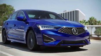 Acura TV Spot, 'Excite the Senses: ILX and TLX' [T2] - Thumbnail 4