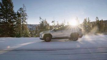 Toyota RAV4 TV Spot, 'Sorry Not Sorry' [T1] - Thumbnail 3