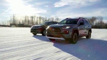 Toyota RAV4 TV Spot, 'Sorry Not Sorry' [T1] - Thumbnail 4