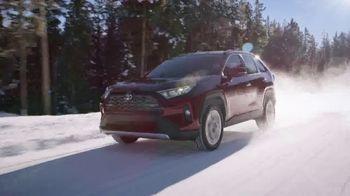 Toyota RAV4 TV Spot, 'Sorry Not Sorry' [T1] - Thumbnail 8