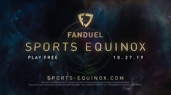 FanDuel Sports Equinox TV Spot, 'Free to Play One Day' - Thumbnail 7