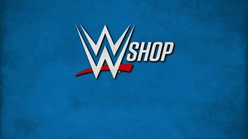 WWE Shop TV Spot, 'Bring the Action: Titles and Tees' Song by SATV Music - Thumbnail 6